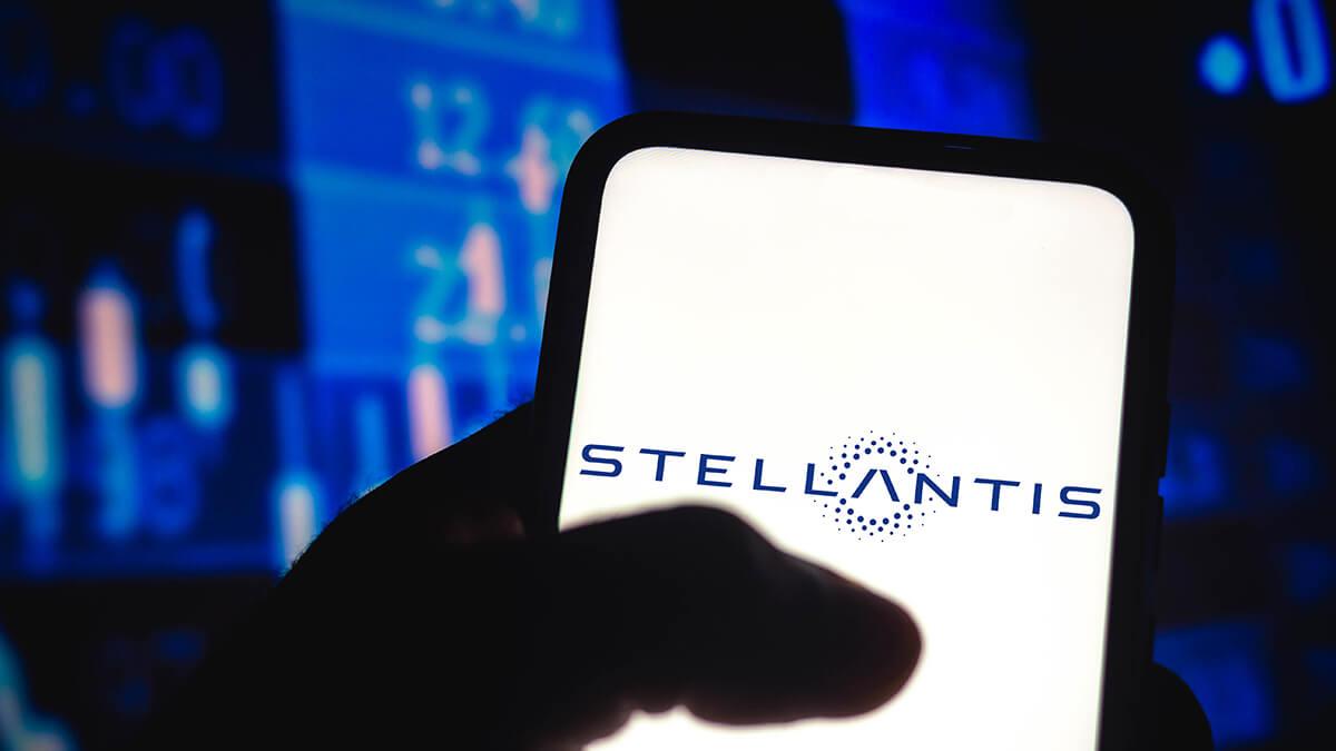 Fiat Chrysler e PSA svelano il logo di Stellantis