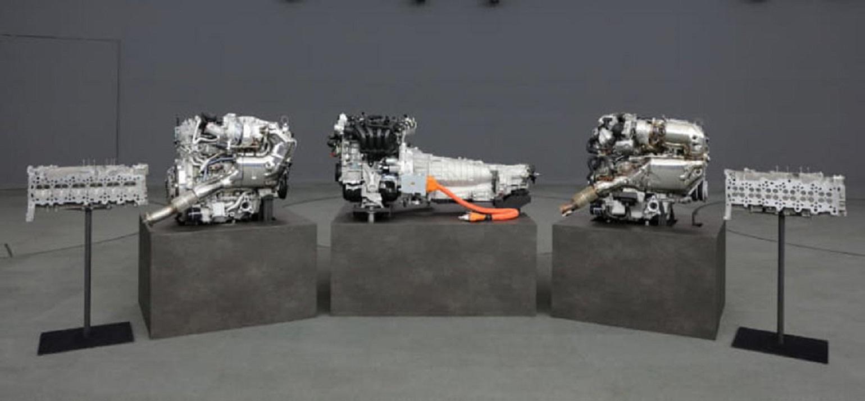 Mazda anticipa il lancio del suo nuovo motore