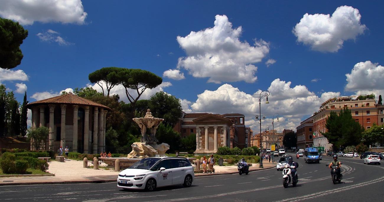 Blocco auto Roma 15 novembre: orari, zone e chi può circolare
