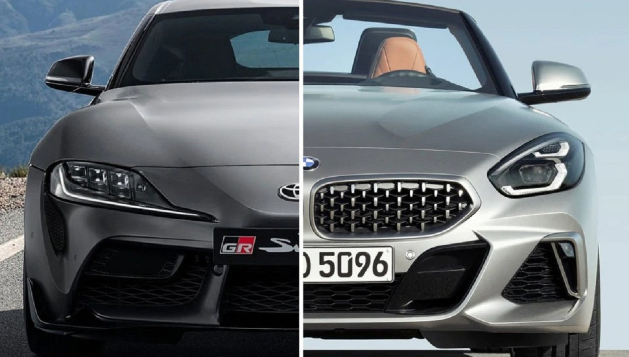 BMW e Toyota: cosa bolle in pentola?