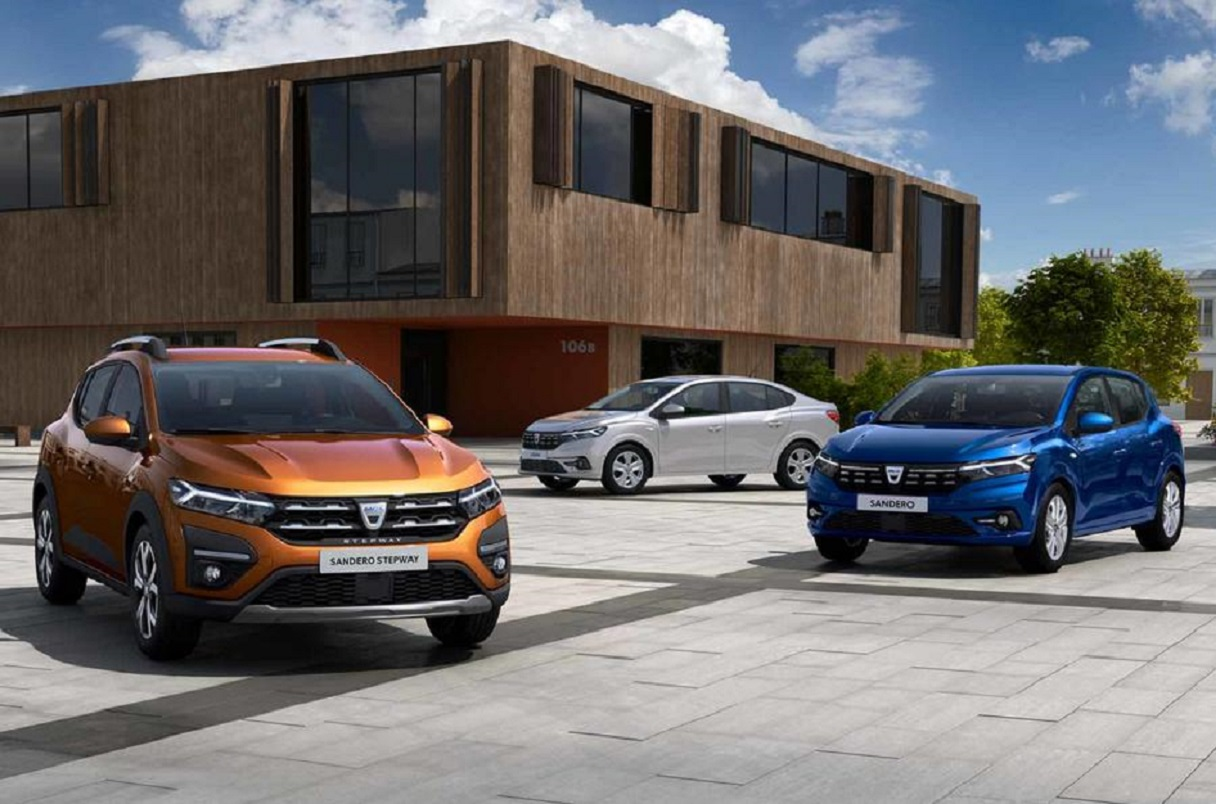 Dacia aumenterà il prezzo delle sue auto