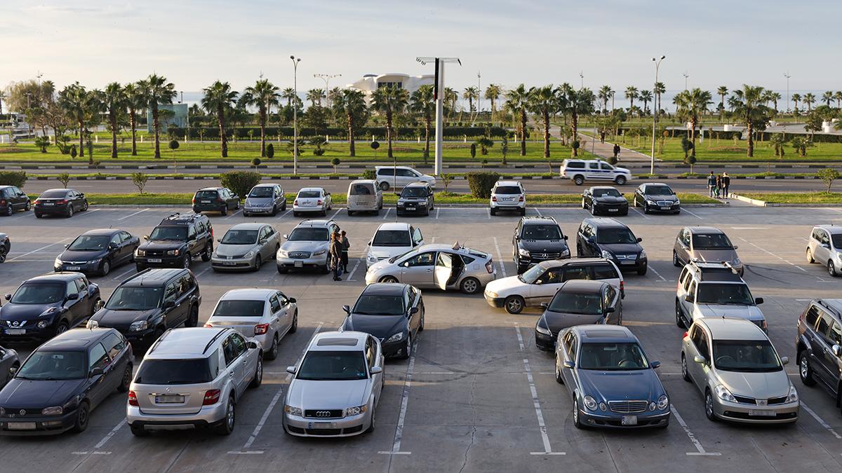 Il mercato auto in Europa non regge la crisi: -7,1% nelle vendite di ottobre