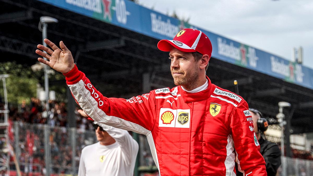 Vettel si aspetta stop alla F1 anche nel 2021