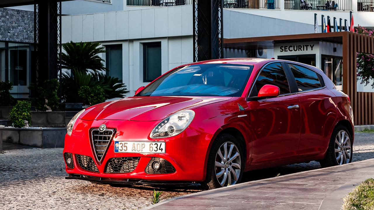 Alfa Romeo: ecco quali modelli non avranno piattaforme PSA