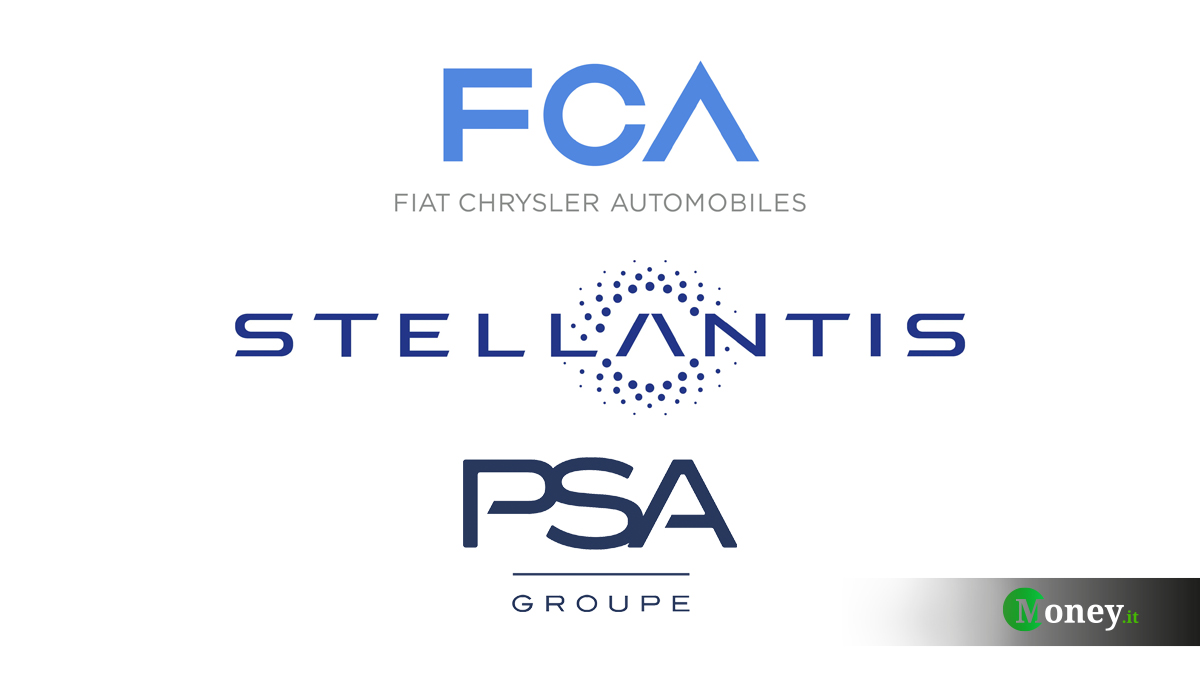 PSA ha acquistato Fiat Chrysler?