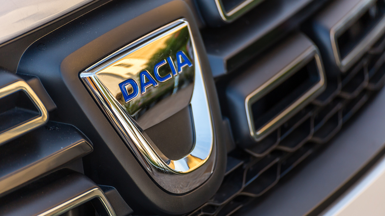 Dacia: il SUV da 7 posti sarà ibrido