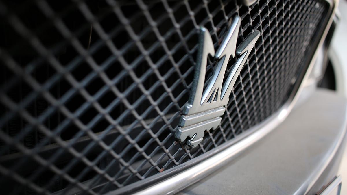 Maserati: ecco quale sarà il primo modello elettrico