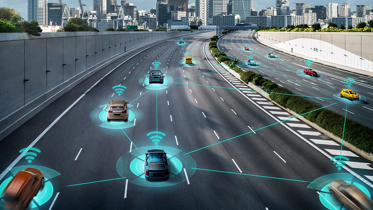 Le auto a guida autonoma fanno un significativo passo avanti