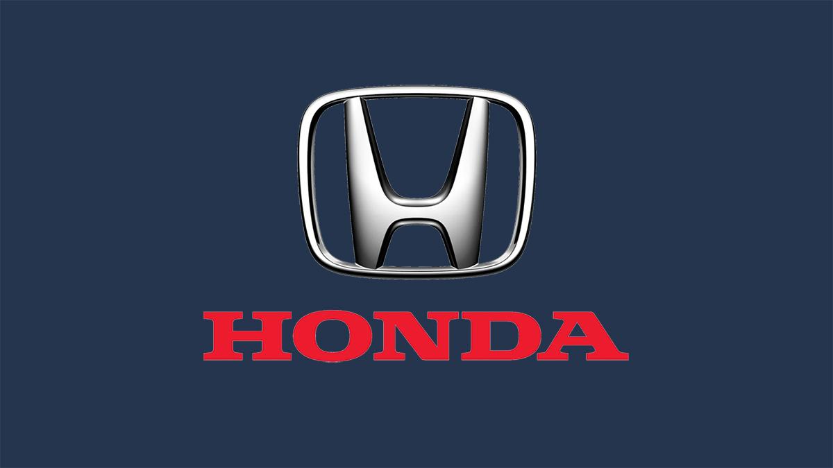 Honda smetterà di vendere auto a benzina e diesel in Europa dal 2022