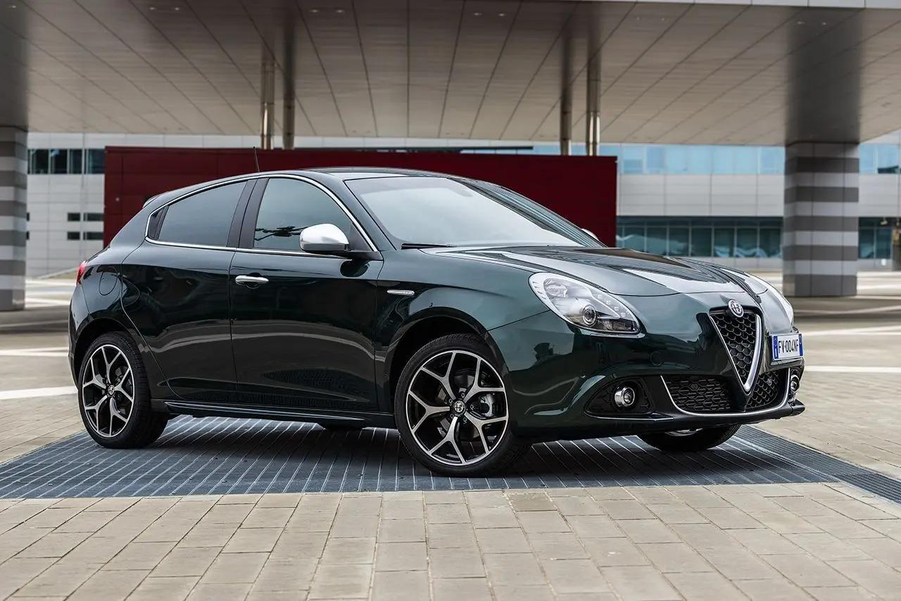 Alfa Romeo Giulietta: ecco l'ultima offerta prima dell'addio