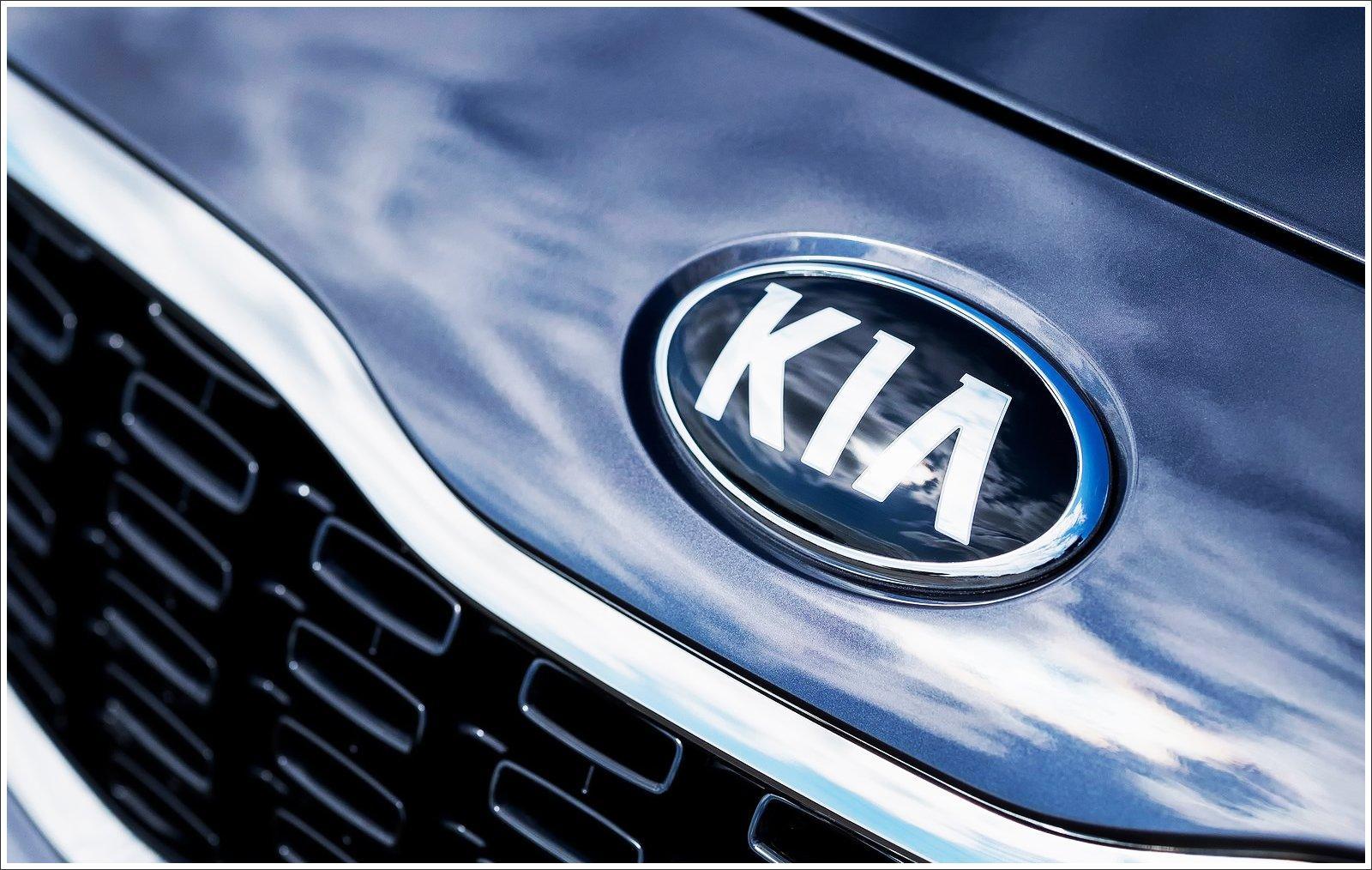 Kia: ecco come si chiameranno le sue future auto elettriche