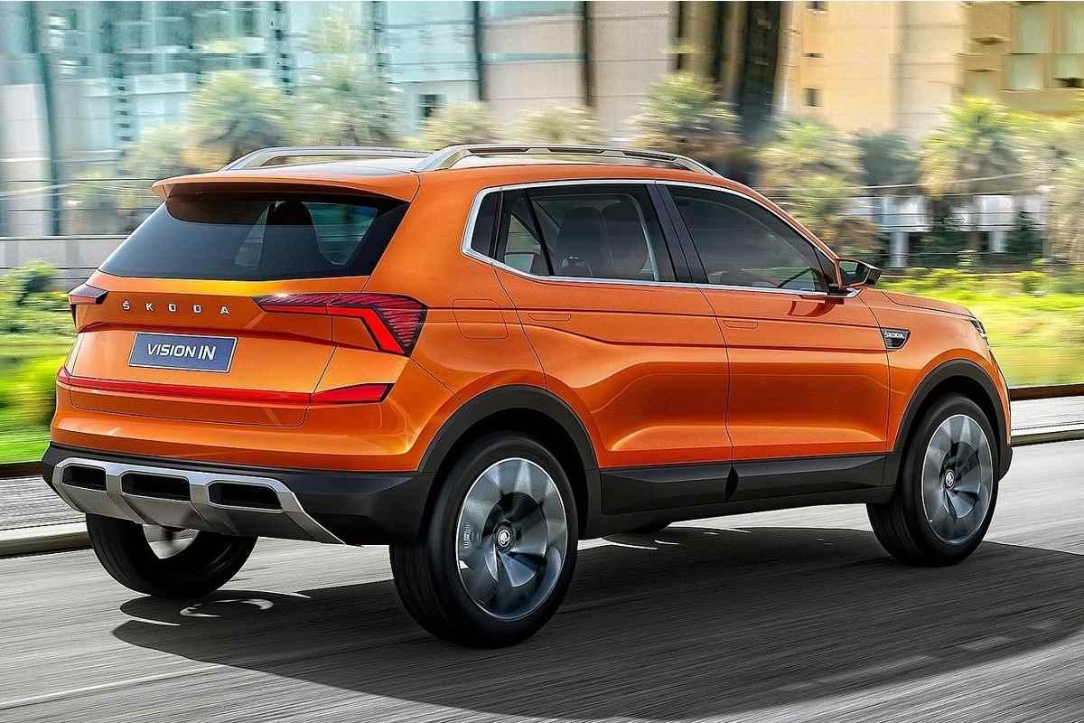 Skoda Kushaq è il nome del nuovo SUV del marchio ceco