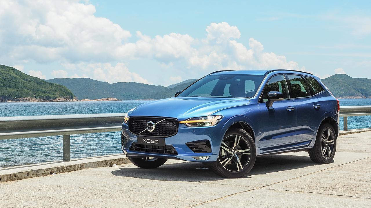 Volvo: ecco cosa accadrà entro il 2022
