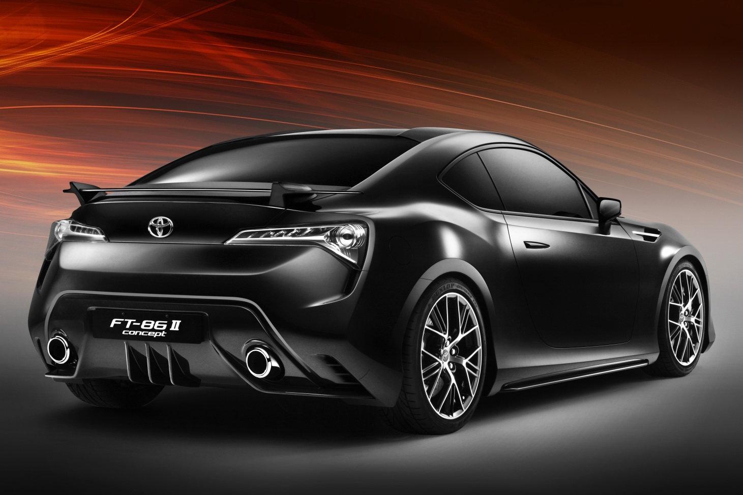 Nuova Toyota Celica in arrivo?