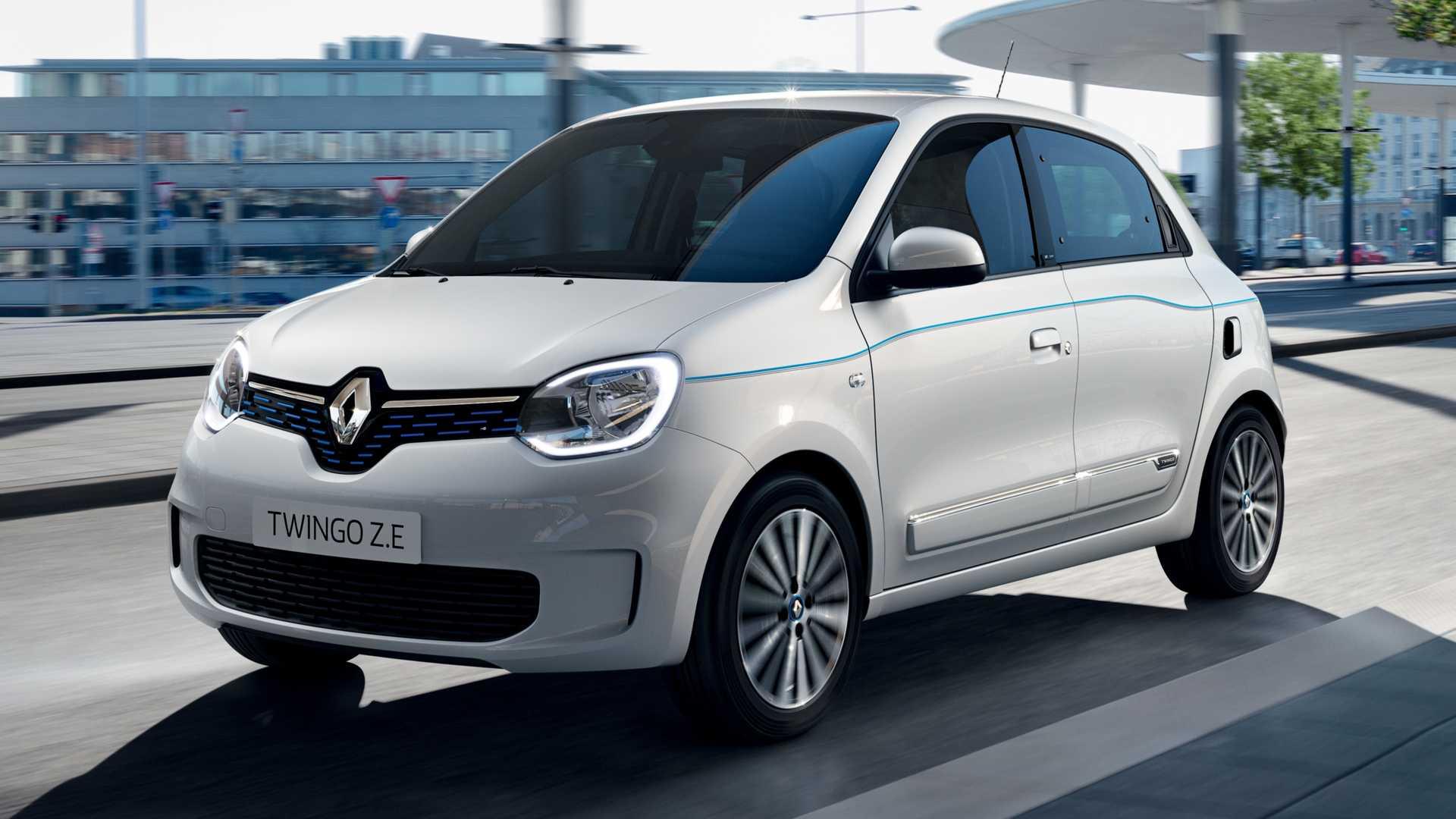 Renault Twingo scomparirà con l'attuale generazione