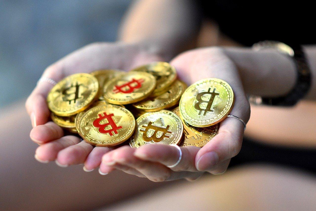 cosa posso spendere bitcoin