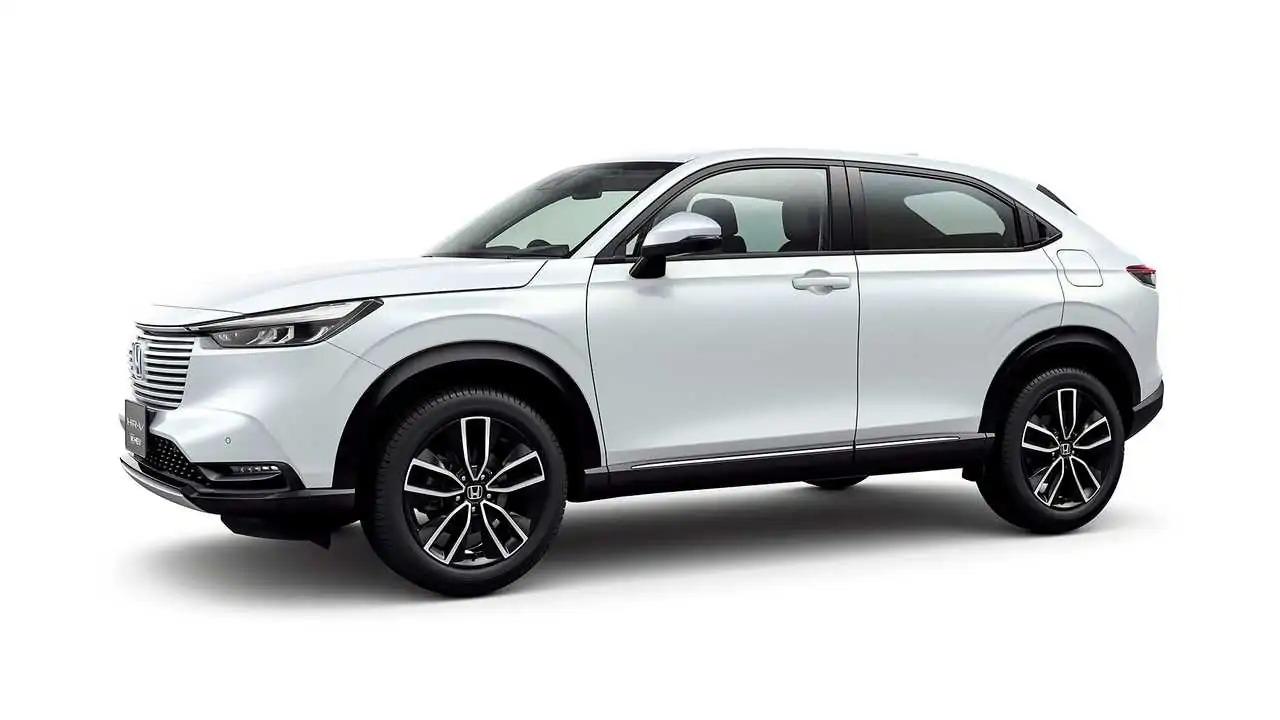 Honda HR-V: presentata la nuova generazione del SUV