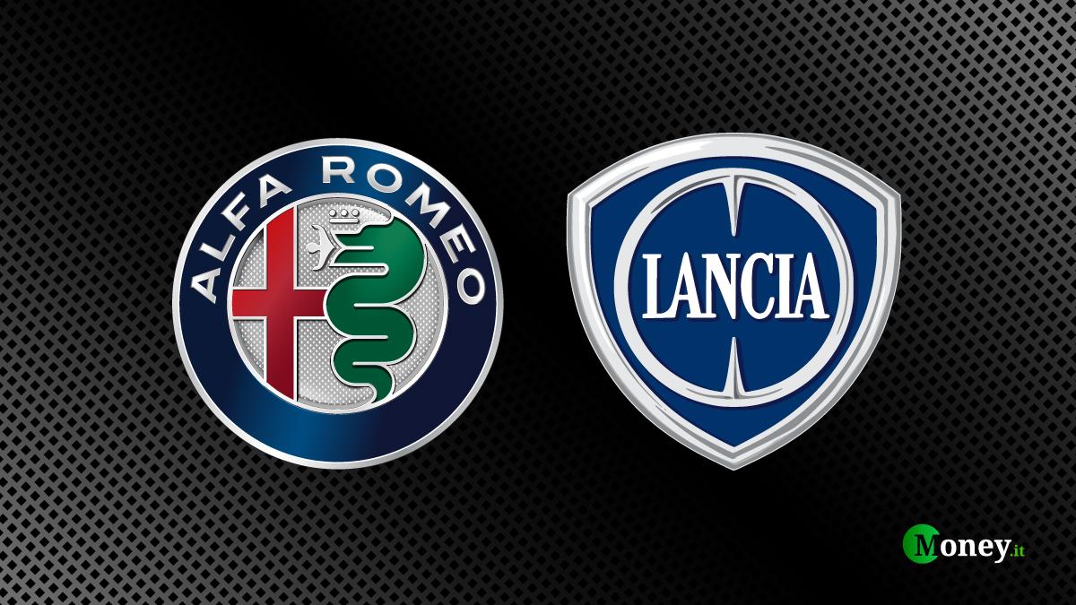Lancia e Alfa Romeo: due modelli in rampa di lancio