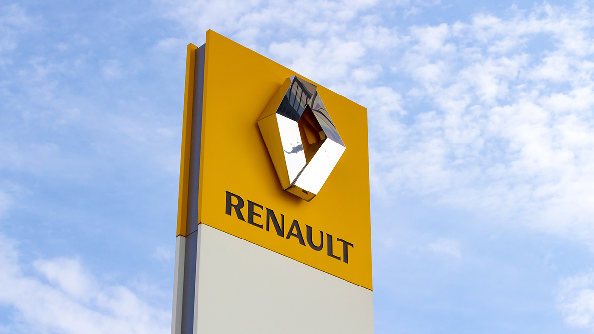 "Renault avverte: ""2021 anno difficile"""