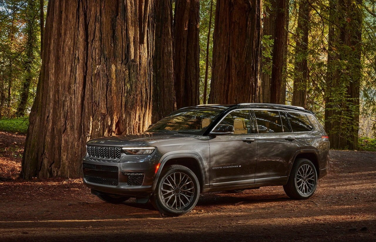 Jeep Cherokee cambia nome?