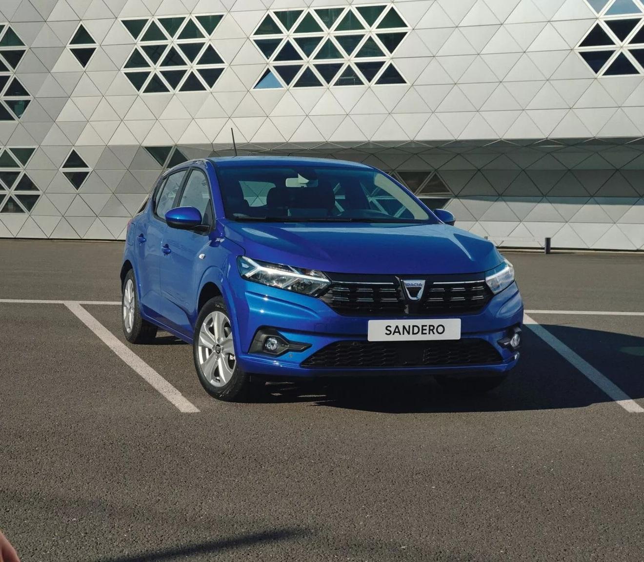 Dacia Sandero 2021: novità, caratteristiche e prezzo