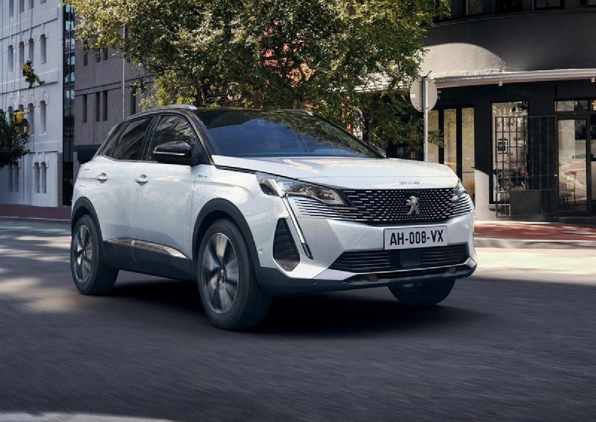 Peugeot 3008: novità del modello 2021, prezzo e scheda tecnica