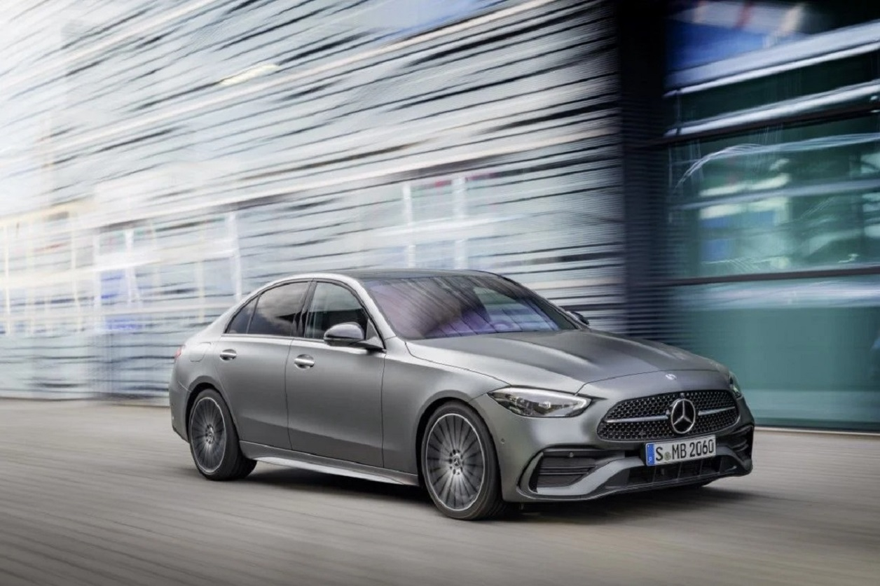 Nuova Mercedes Classe C: ecco tutte le novità