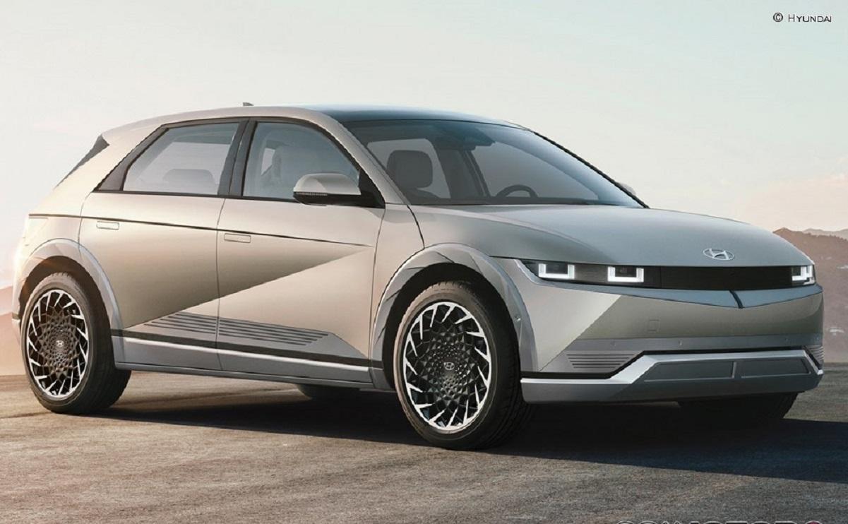 Ioniq 5: inizia la nuova era di Hyundai
