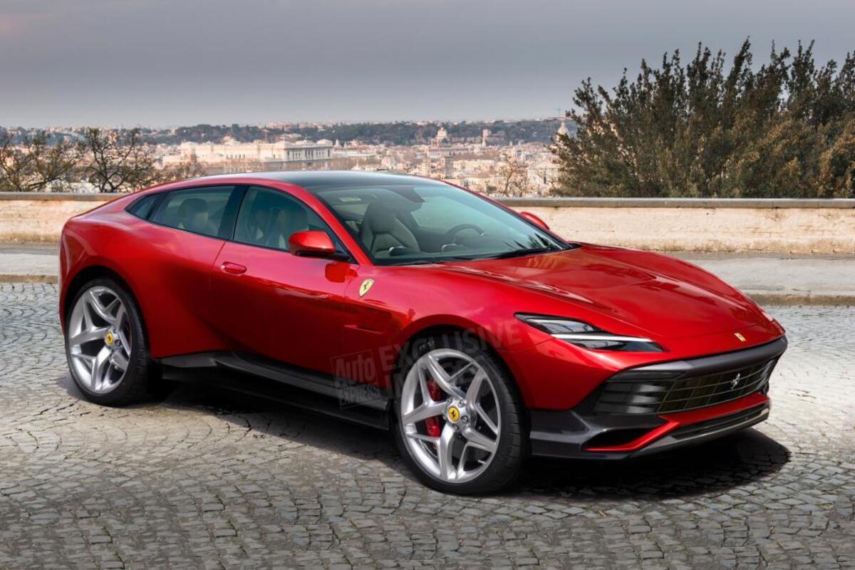 Ferrari Purosangue: sempre più vicino il debutto