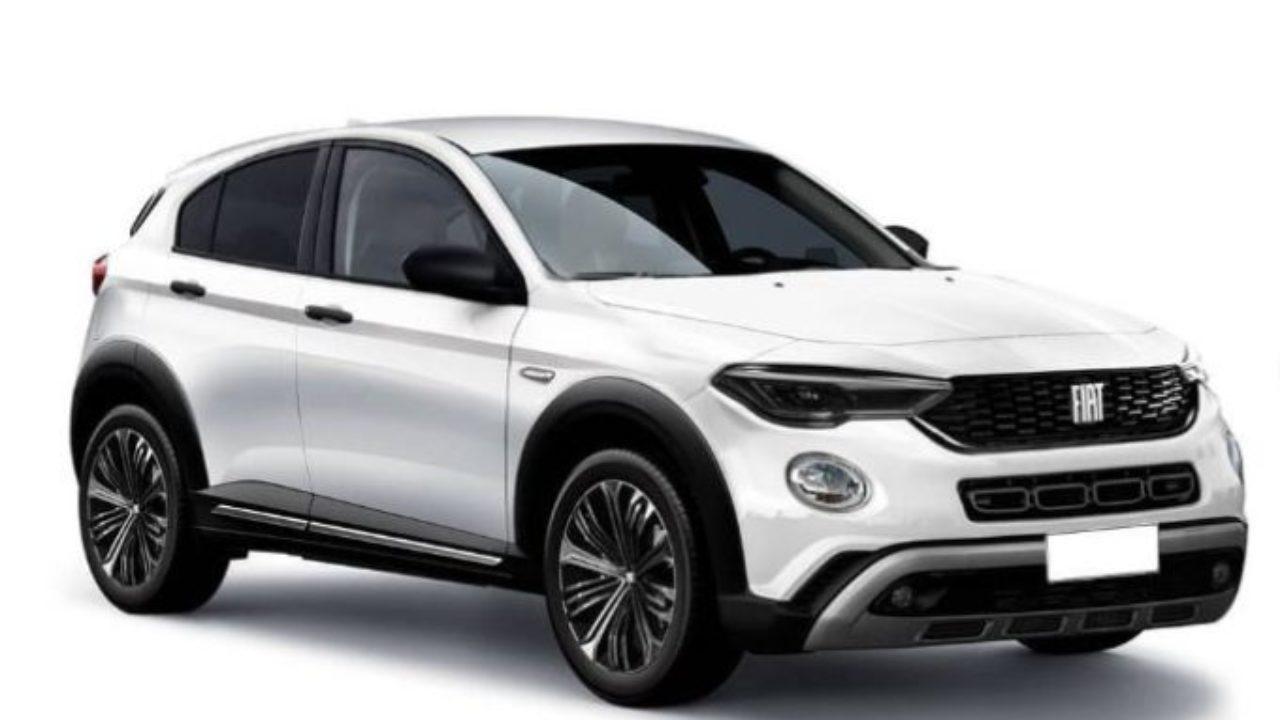 La nuova Fiat Punto cambierà pelle