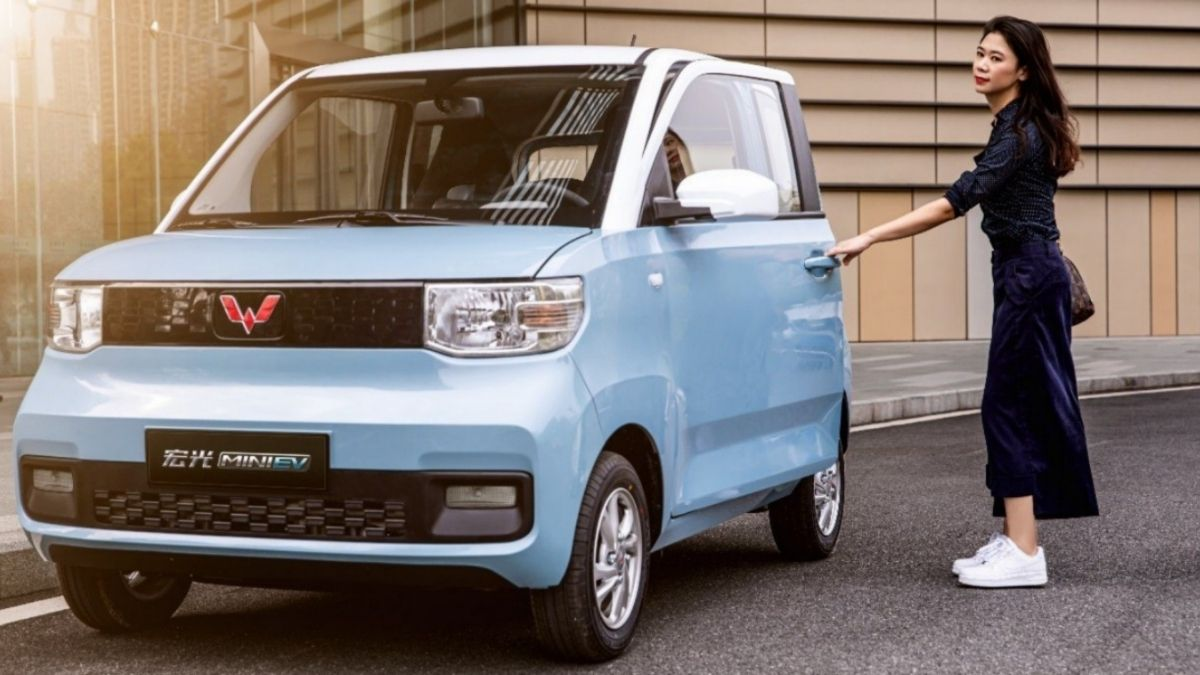 Auto elettrica cinese da 3.700 euro supera Tesla: arriverà anche in Europa?