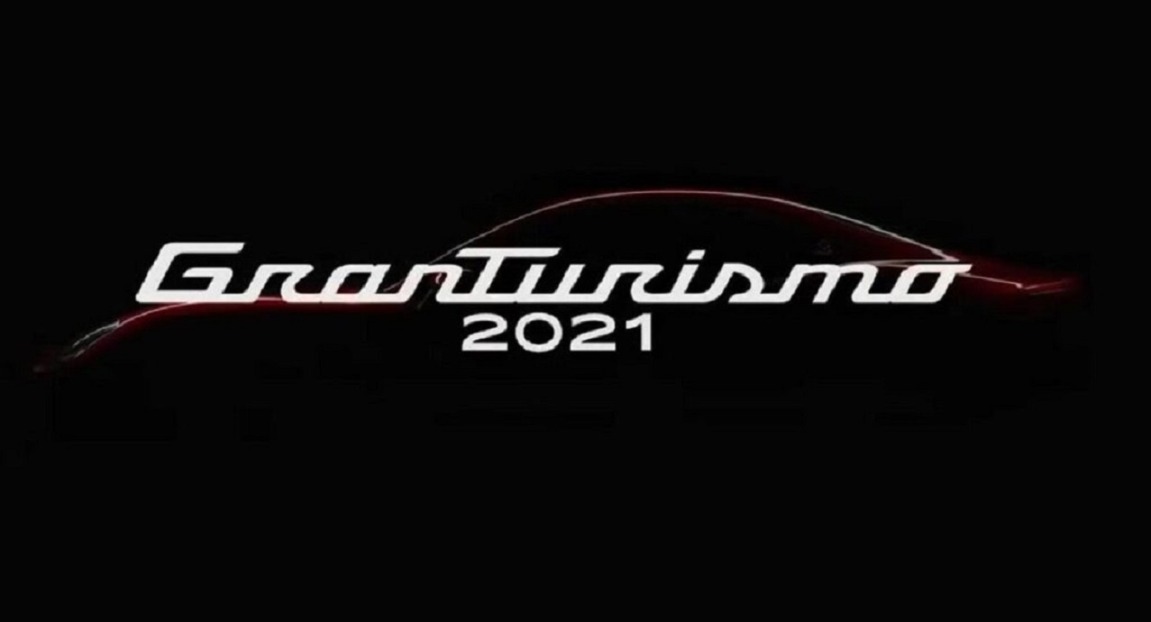 La nuova Maserati GranTurismo sta per arrivare