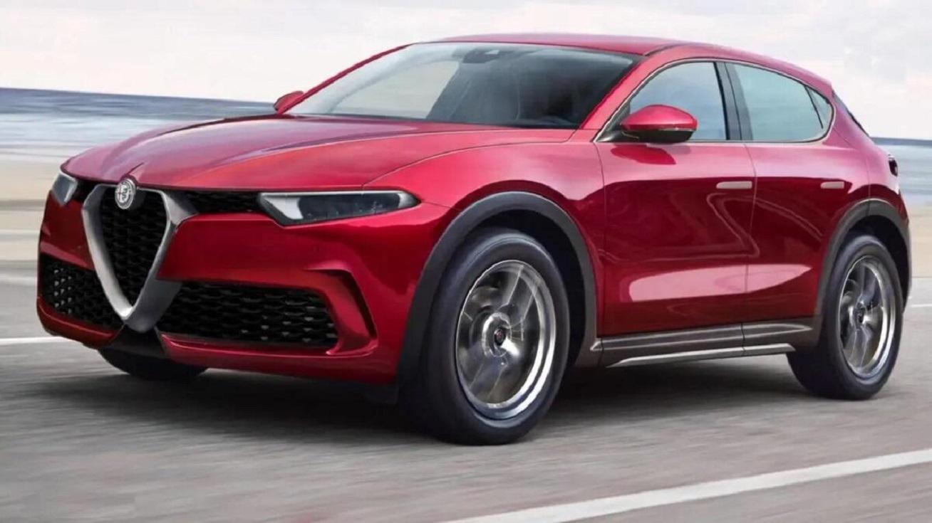 Alfa Romeo Brennero: ecco quando arriva
