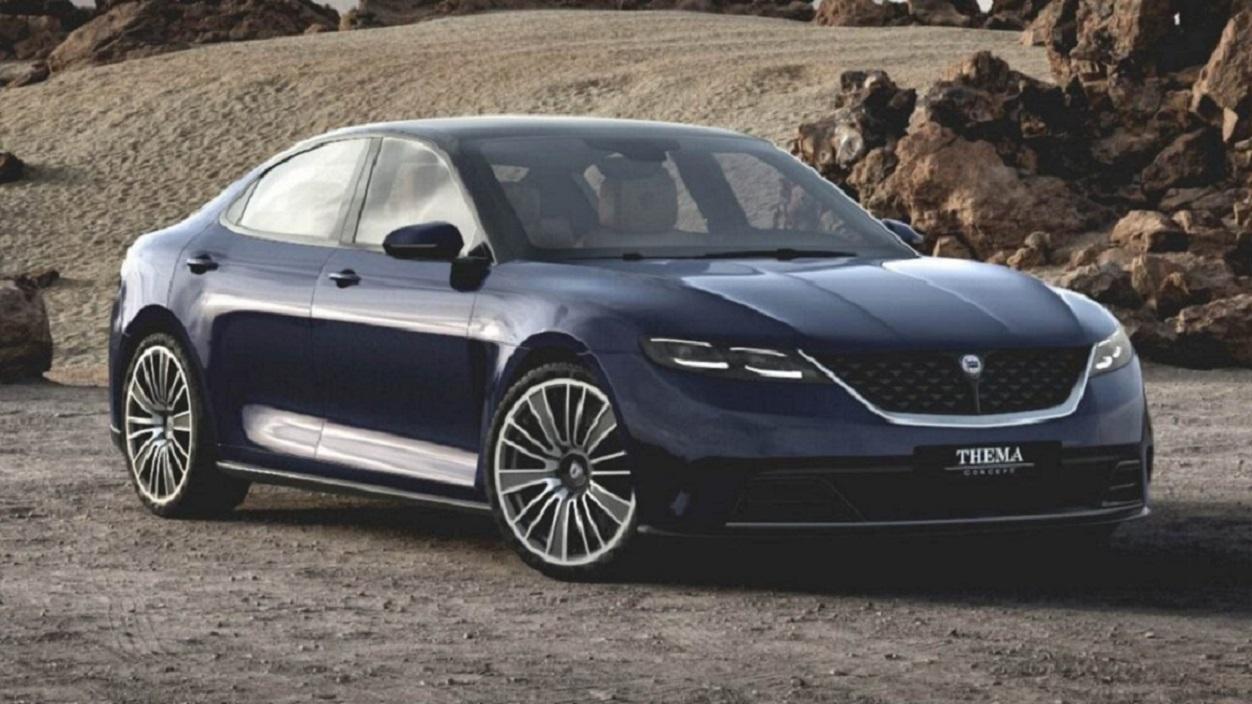 Lancia: gamma simile ad Alfa Romeo in futuro?