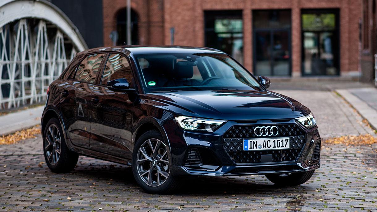 Audi A1 citycarver 2021: prezzi, foto e caratteristiche