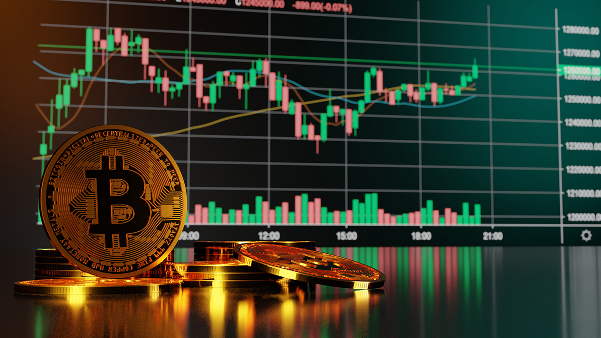 perchè mercato crypto è giù oggi)