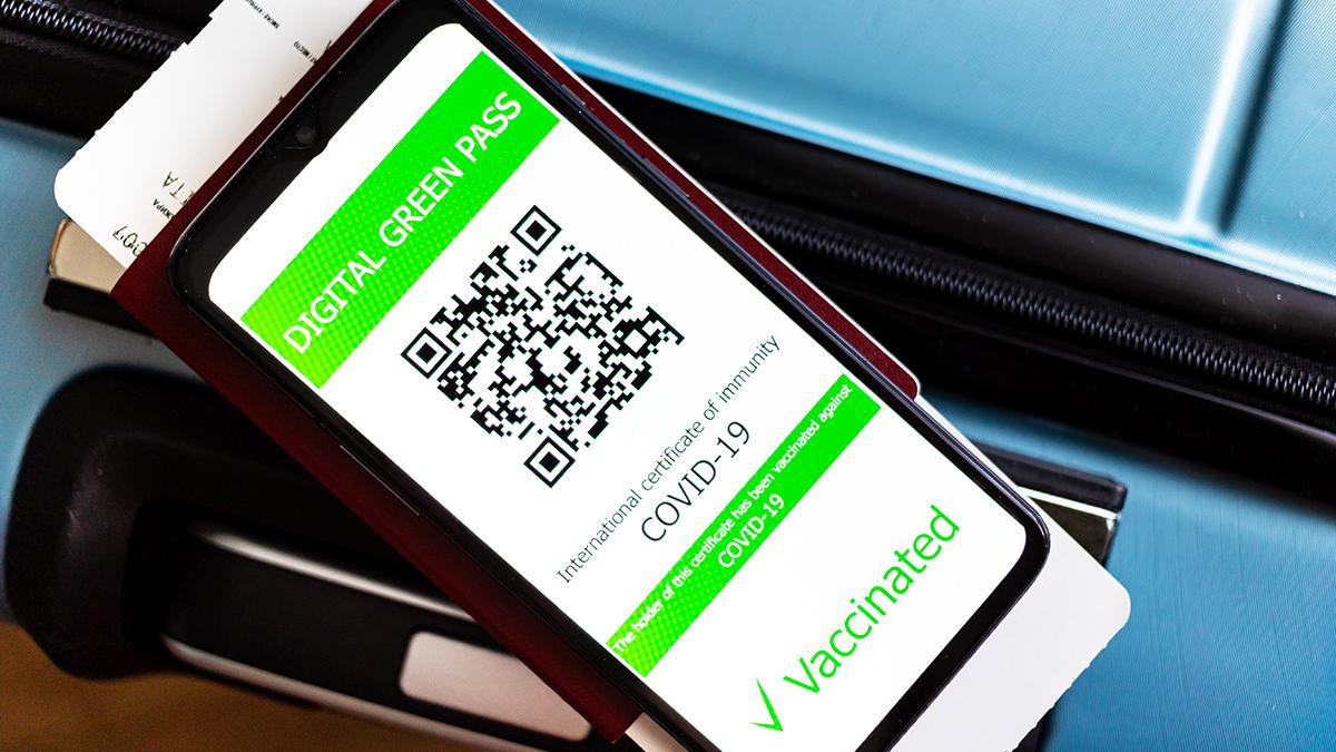 Green pass: per chi è gratuito e per chi no