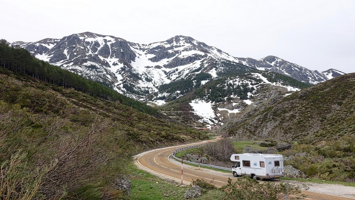 Camper: dove si possono parcheggiare, divieti e multe