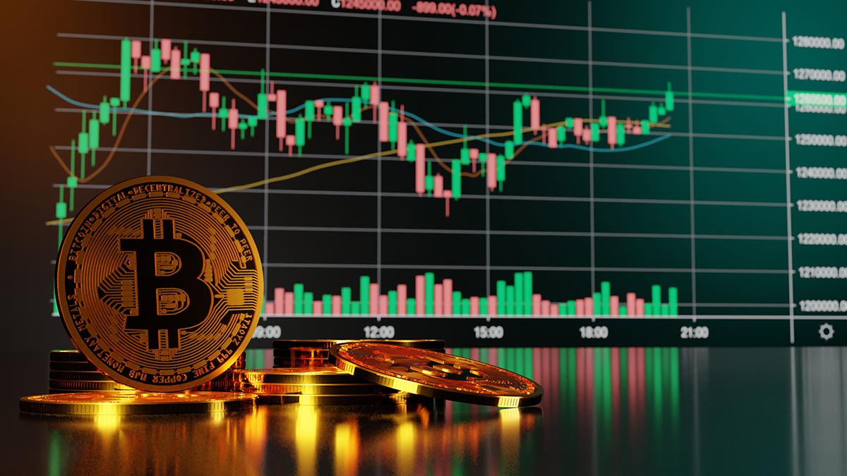 trading bitcoin atau forex