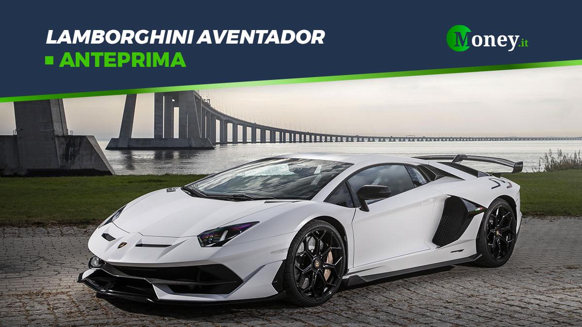 Lamborghini Aventador: la supercar con prestazioni al vertice