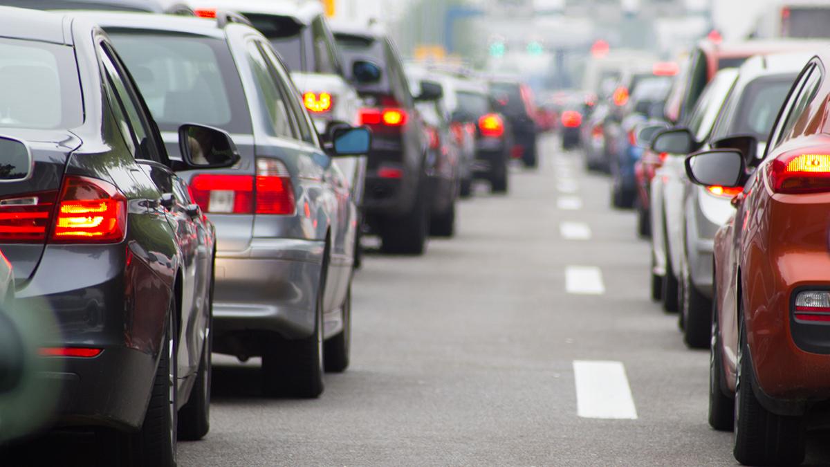 Traffico autostrade agosto 2021: i giorni da bollino rosso e nero