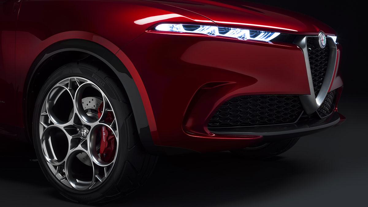 Alfa Romeo produrrà solo auto elettriche dal 2027