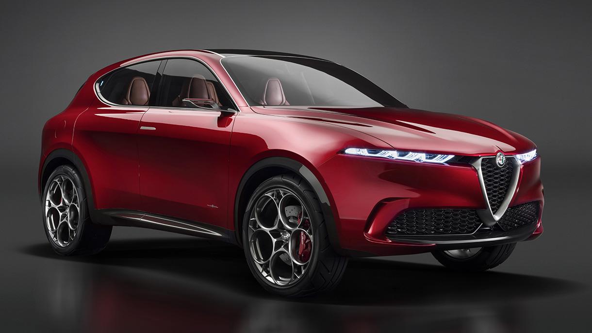 Alfa Romeo Tonale: quello che sappiamo sul B-SUV ibrido
