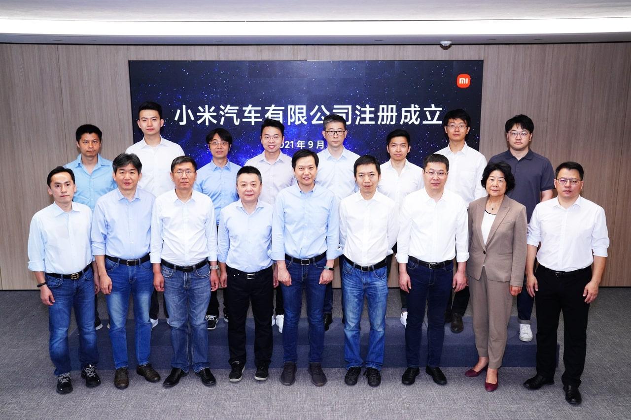 Xiaomi: dagli smartphone all'auto elettrica del futuro