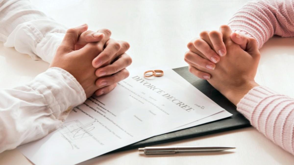gestire le finanze in caso di divorzio