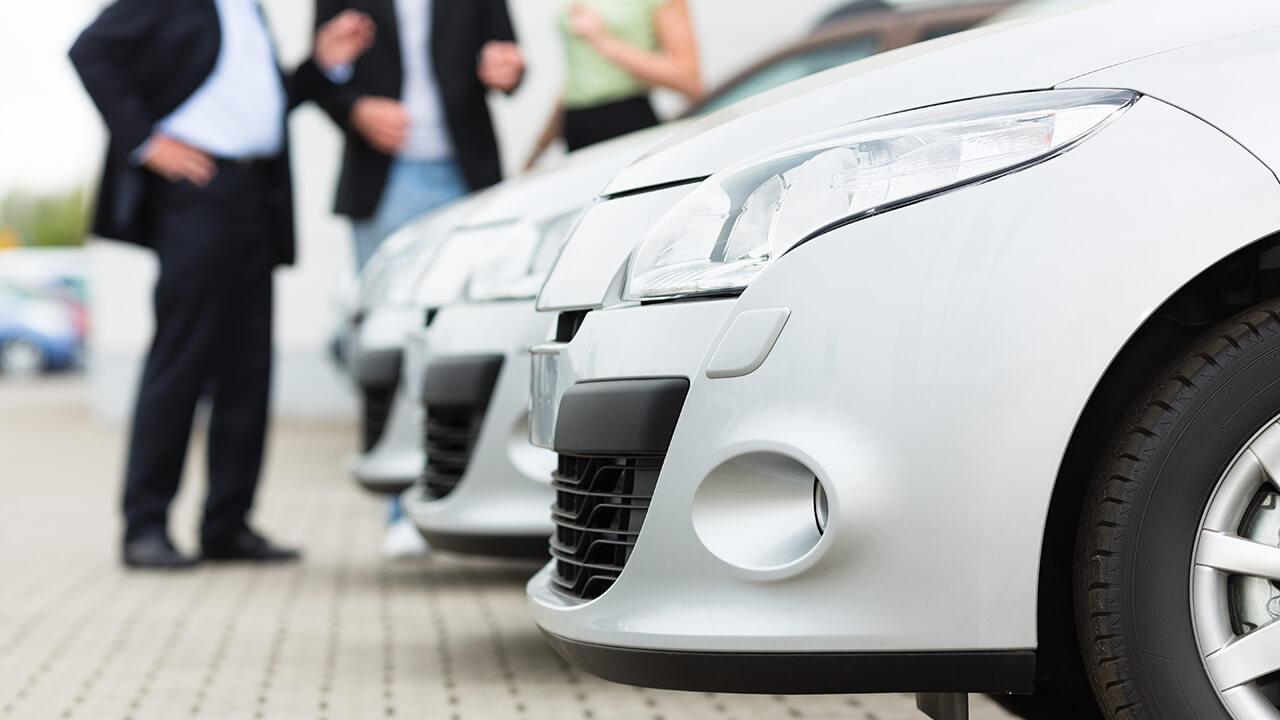 Le auto più rubate in Italia nel 2021: i primi 10 modelli in classifica
