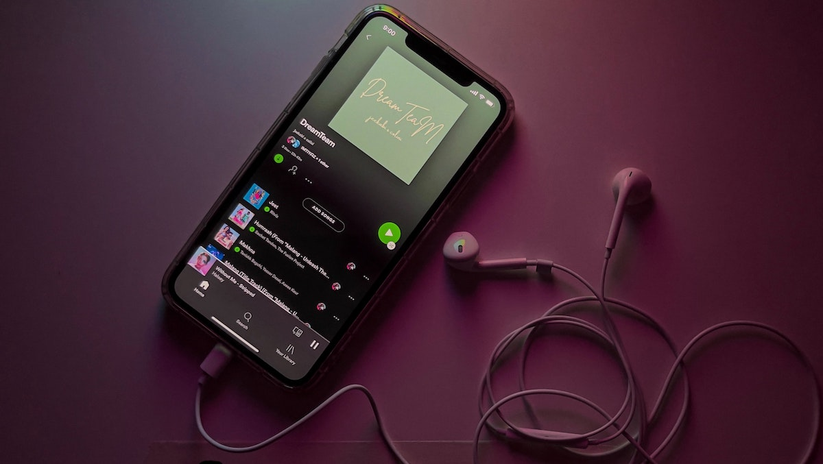 crackear spotify premium iphone