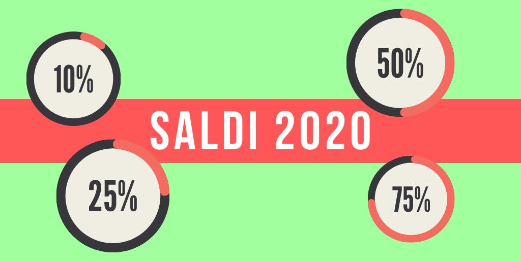 Saldi invernali 2019 Italia date inizio e fine | Calendario