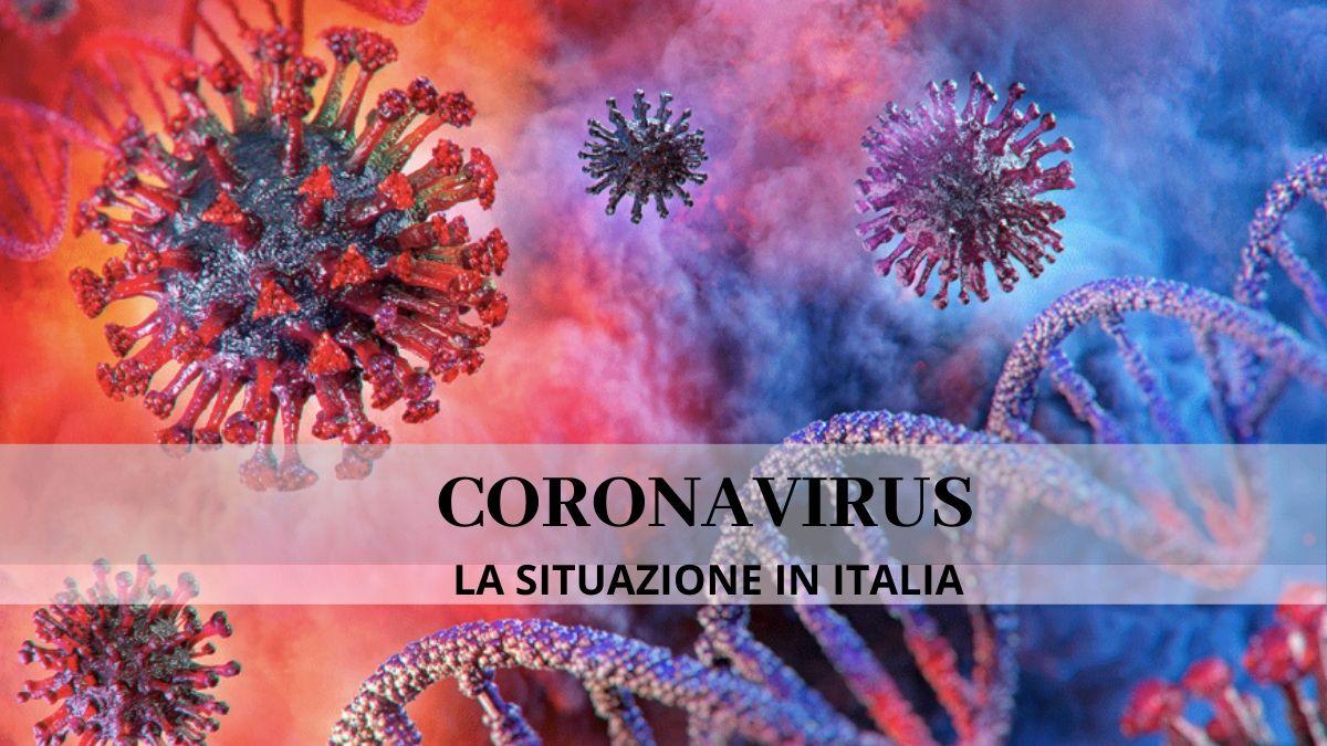 virus comuni in questo momento
