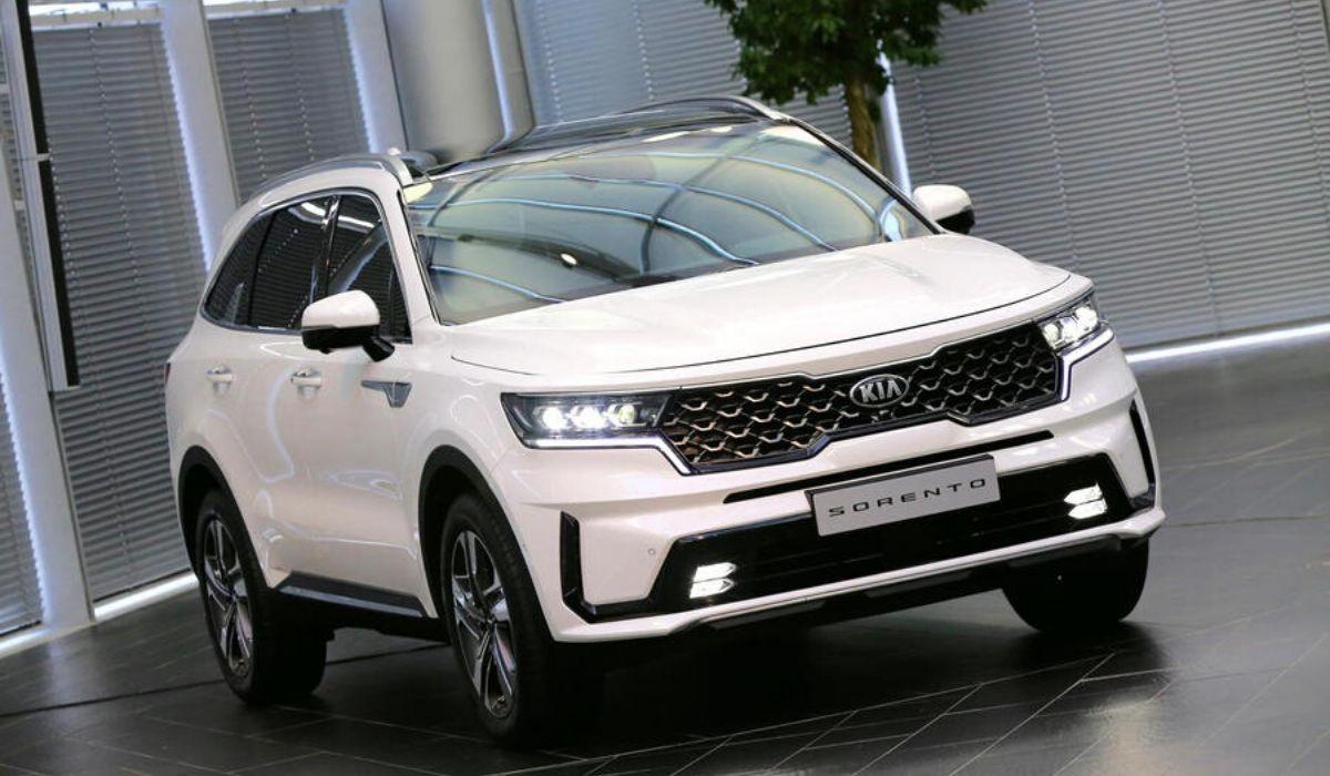 Nuova Kia Sorento: confermati ulteriori dettagli sul SUV